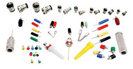 Electronics Parts and Accessories