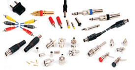 Electronic Parts for Electronic Devices